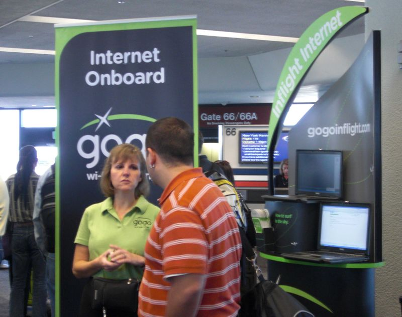 Gogo-service-Web