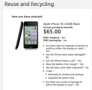 Iphone trade-in apple poweron iphoneguide.com